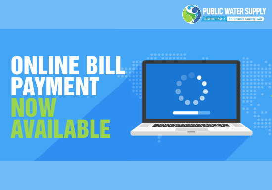 Online Bill Now Available Slideshow
